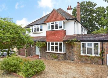 5 bed detached house for sale in Birches Close, Epsom, Surrey KT18