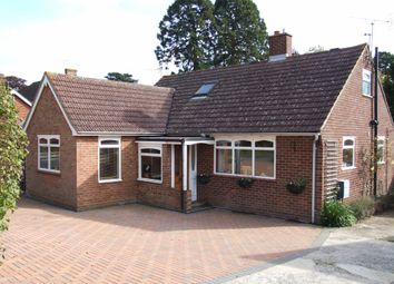 Thumbnail 3 bed detached bungalow to rent in Wilsley Pound, Cranbrook