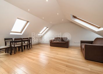 Thumbnail 1 bedroom flat to rent in Ostade Road, London