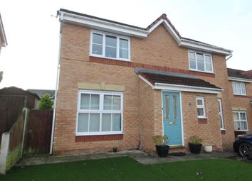 Thumbnail 3 bed detached house for sale in Watermans Walk, Carlisle