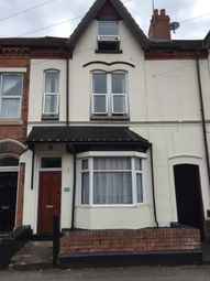 Thumbnail Room to rent in South Road, Erdington, Birmingham