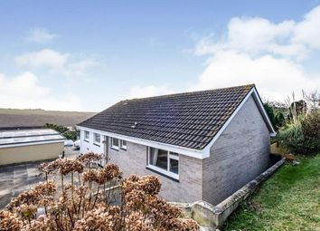 Thumbnail 3 bed bungalow for sale in Newquay, Cornwall, England