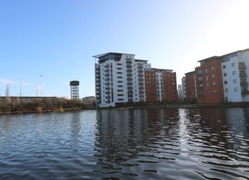 Thumbnail 2 bedroom flat to rent in Galleon Way, Cardiff