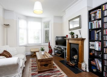Thumbnail 3 bed terraced house to rent in Wimbledon Road, London