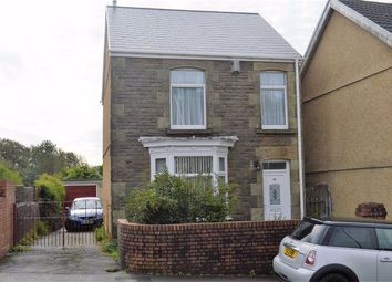 3 bed detached house for sale in Ravenhill Road, Swansea SA5
