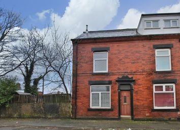 Thumbnail 2 bedroom end terrace house for sale in Mary Street, Hurstead, Rochdale