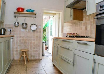 Thumbnail 2 bed terraced house to rent in Lymington Avenue, Wood Green, London