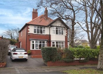 Thumbnail 4 bed detached house for sale in Albert Road West, Heaton, Bolton