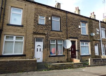 Thumbnail 2 bedroom terraced house for sale in Tivoli Place, Bradford