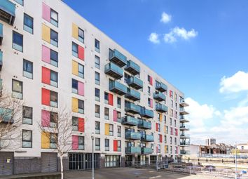 Thumbnail 2 bed flat for sale in Vickery Wharf, Poplar