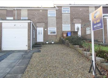 Thumbnail 2 bed terraced house for sale in Twyford Close, Parkside Grange, Cramlington