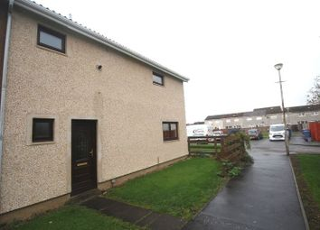 Thumbnail 3 bed terraced house for sale in Kingsway, Kirkintilloch, Glasgow
