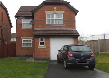 Thumbnail 4 bedroom detached house for sale in Barlows Lane, Fazakerley, Liverpool