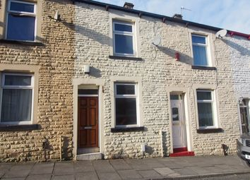 Thumbnail Terraced house to rent in Reed Street, Burnley