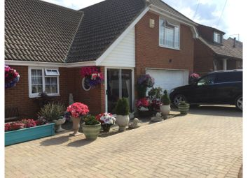 Thumbnail 4 bed detached house for sale in Cliff Drive, Sheerness