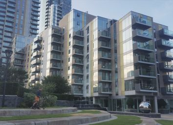 Thumbnail 2 bed flat for sale in Riverside Apartments, Woodberry Down, London