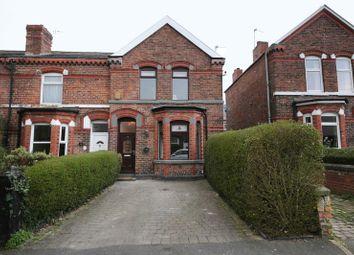 Thumbnail 3 bed terraced house for sale in Swinley Street, Swinley, Wigan