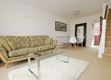 Thumbnail 3 bed town house to rent in Wallwood Road, Upper Leytonstone