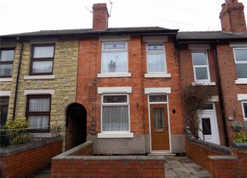 2 bed terraced house for sale in Mill Road, Heanor, Derbyshire DE75