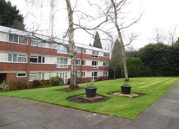 Thumbnail 2 bed flat to rent in Oak Hill Drive, Edgbaston, Birmingham