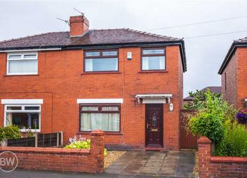 Thumbnail 3 bedroom semi-detached house for sale in Hunt Street, Atherton, Manchester