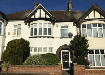 Thumbnail 4 bed terraced house for sale in Westbury Lane, Buckhurst Hill, Essex