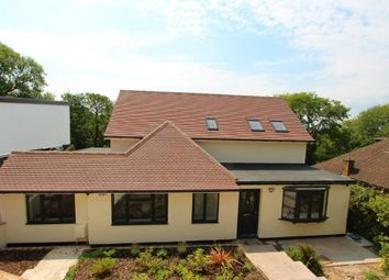 Thumbnail 4 bed detached house for sale in Bradmore Way, Coulsdon