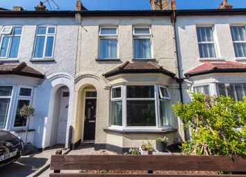 3 bed terraced house for sale in Fairfax Drive, Westcliff-On-Sea SS0