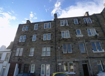 Thumbnail 1 bedroom flat for sale in Links Place, Burntisland