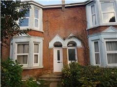 5 bed detached house to rent in Church Lane, Southampton SO17
