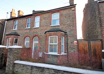 3 bed semi-detached house for sale in Raby Road, New Malden KT3