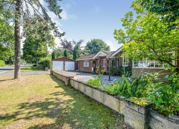 Whitefields Road, Solihull B91. 4 bed detached bungalow