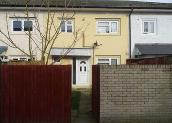 Thumbnail 3 bed terraced house for sale in Dewsgreen, Vange, Basildon