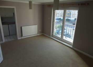 Thumbnail 1 bed flat to rent in The Strand, Brighton Marina Village, Brighton