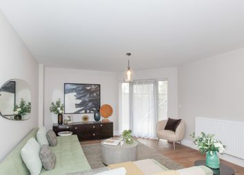 Thumbnail 1 bed flat for sale in The Grove, Slough
