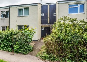 Thumbnail 1 bed maisonette for sale in Burnet, Stantonbury