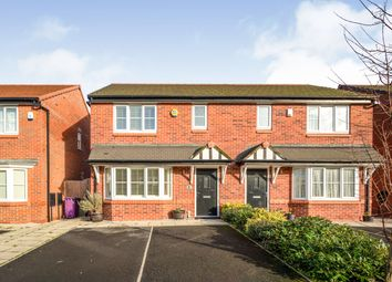 Thumbnail 3 bed semi-detached house for sale in Fairfield Street, Fairfield, Liverpool