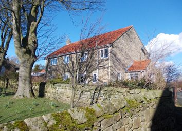 Stainton, Barnard Castle DL12. 4 bed detached house for sale