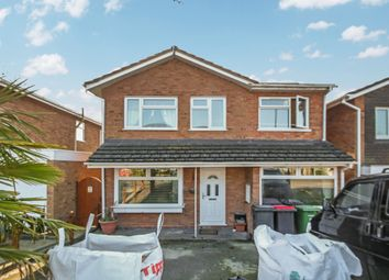 Thumbnail 5 bed detached house for sale in Charnwood Drive, Hartshill, Nuneaton