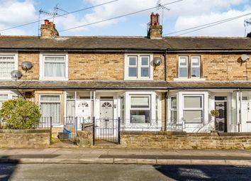 Thumbnail 3 bed terraced house for sale in Albert Road, Harrogate