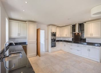 Thumbnail 4 bed detached house for sale in Sandown Road, Bembridge