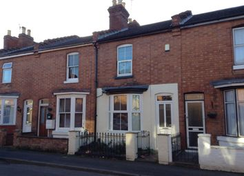 Thumbnail 2 bedroom terraced house to rent in Rushmore Street, Leamington Spa