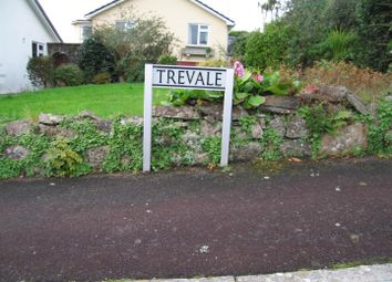 Thumbnail 3 bed end terrace house to rent in Trevale, Tredarvah, Penzance