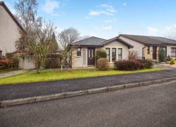 Thumbnail 3 bed detached bungalow for sale in Innewan Gardens, Bankfoot, Perth
