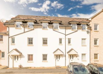 Thumbnail 4 bed terraced house for sale in 21 Ballantyne Place, Peebles