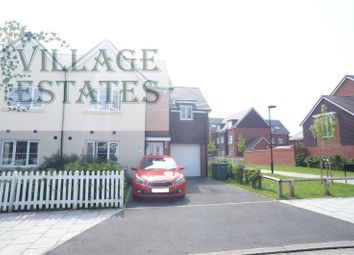 Thumbnail 4 bed semi-detached house to rent in Frampton Terrace, Montbelle Road, London
