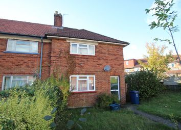Thumbnail 4 bed semi-detached house to rent in Cardwell Crescent, Headington, Oxford