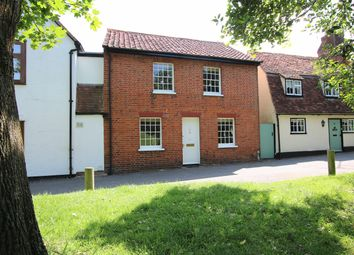 Thumbnail 2 bed terraced house for sale in Star Lane, Dunmow