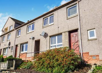 Thumbnail 3 bed terraced house for sale in Howdenbank, Hawick