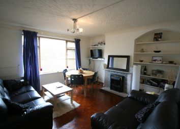 Thumbnail 2 bedroom flat to rent in Gwynant Crescent, Cardiff
